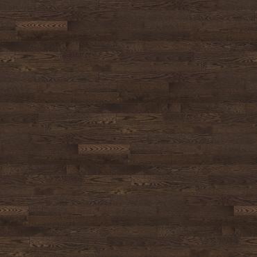 "hardwood Appalachian Canadian Red Oak Earth 3.25"" Solid Hardwood Flooring"