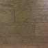 "Engineered Hardwood Hickory Urban Grey 5"""