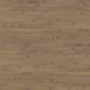 "hardwood Appalachian Hard Maple Cobblestone 3-1/4"" Solid Hardwood Flooring"