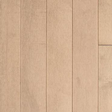 "hardwood Canadian Hard Maple Wickham Pearl 4-1/4"""