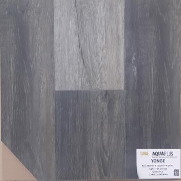 vinyl plank YongeNAFVinyl7mm