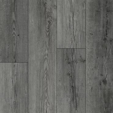 "vinyl plank Rigid Plus RP60D Vinyl Plank Click Vintage Gray 7"""