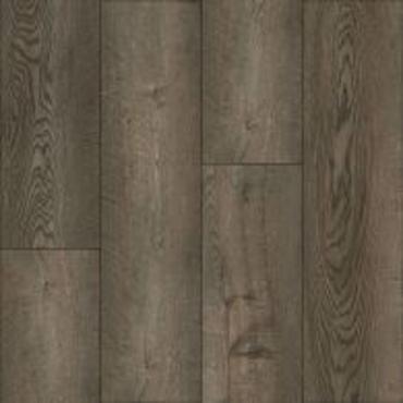 vinyl plank Authentic Plank Designer Series (WPC) Aged Oak