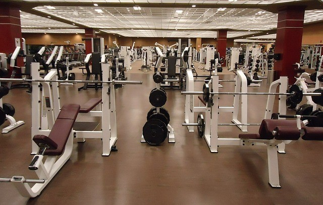 Gyms and Fitness Centers Washroom / Bathroom Renovations Toronto (GTA)