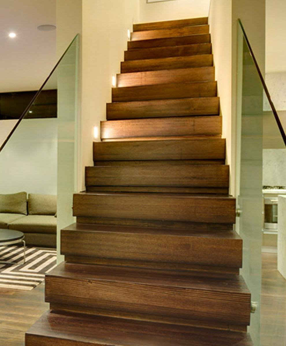 Concealed Stairs Renovations in Toronto, Missisauga, Oakville, Ottawa and Vancouver