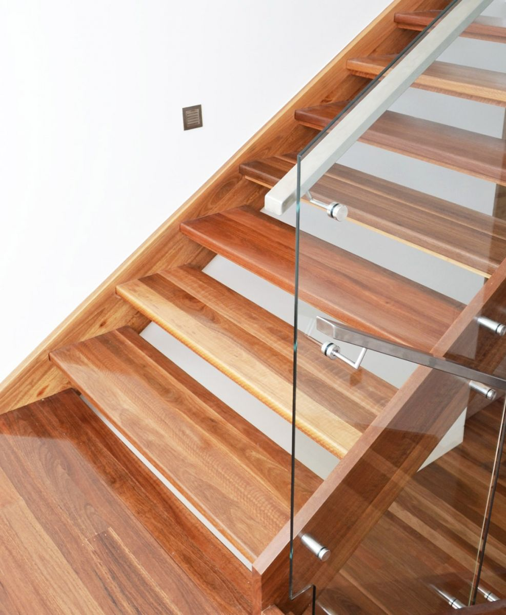 Open Stairs Type Renovations in Toronto, Missisauga, Brampton, Ottawa, Vancouver