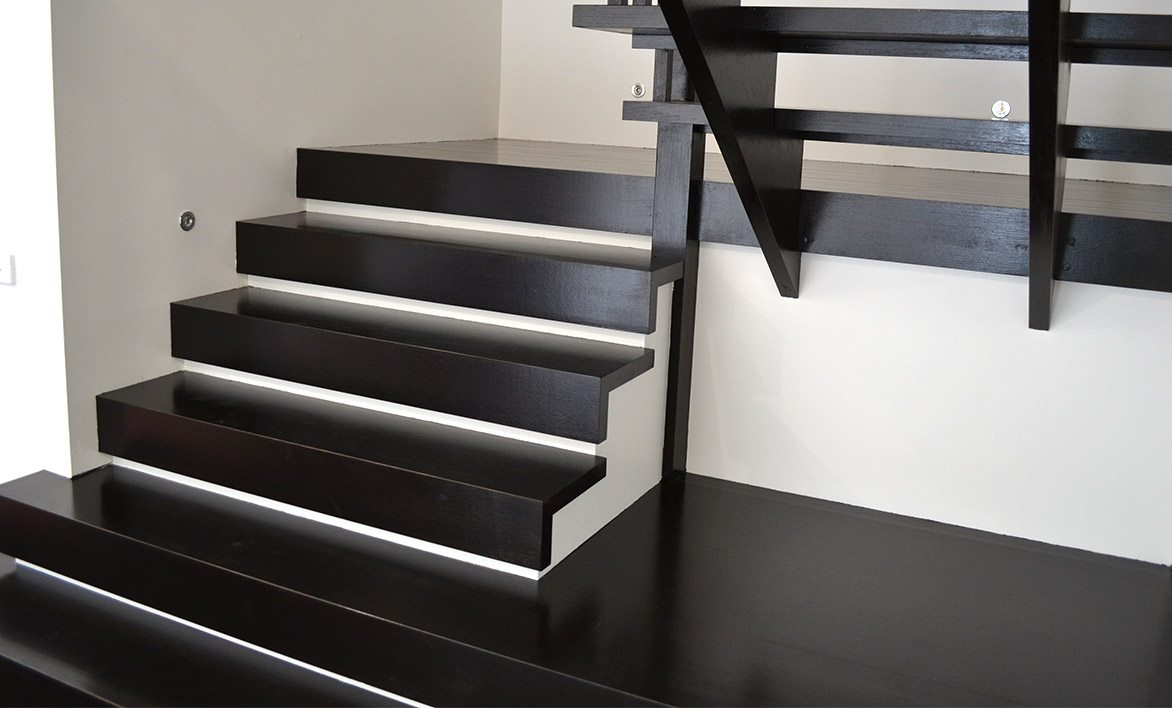 custom staircase design GTA Toronto, Oakville, Ottawa