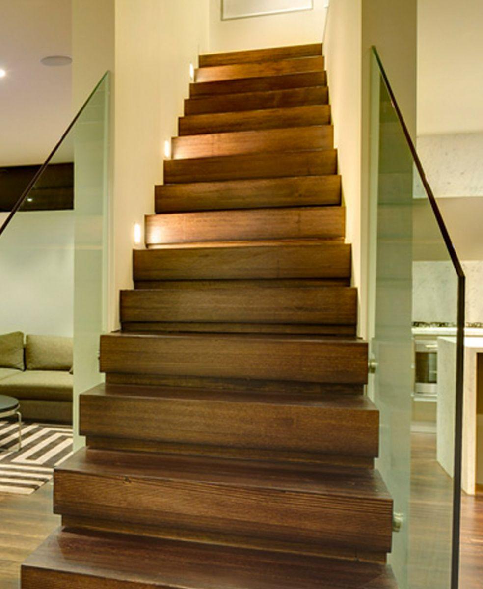 Concealed stairs design  GTA Toronto, Oakville, Ottawa