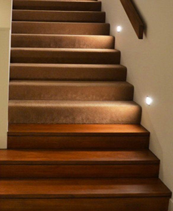 Concealed staircase  GTA Toronto, Oakville, Ottawa