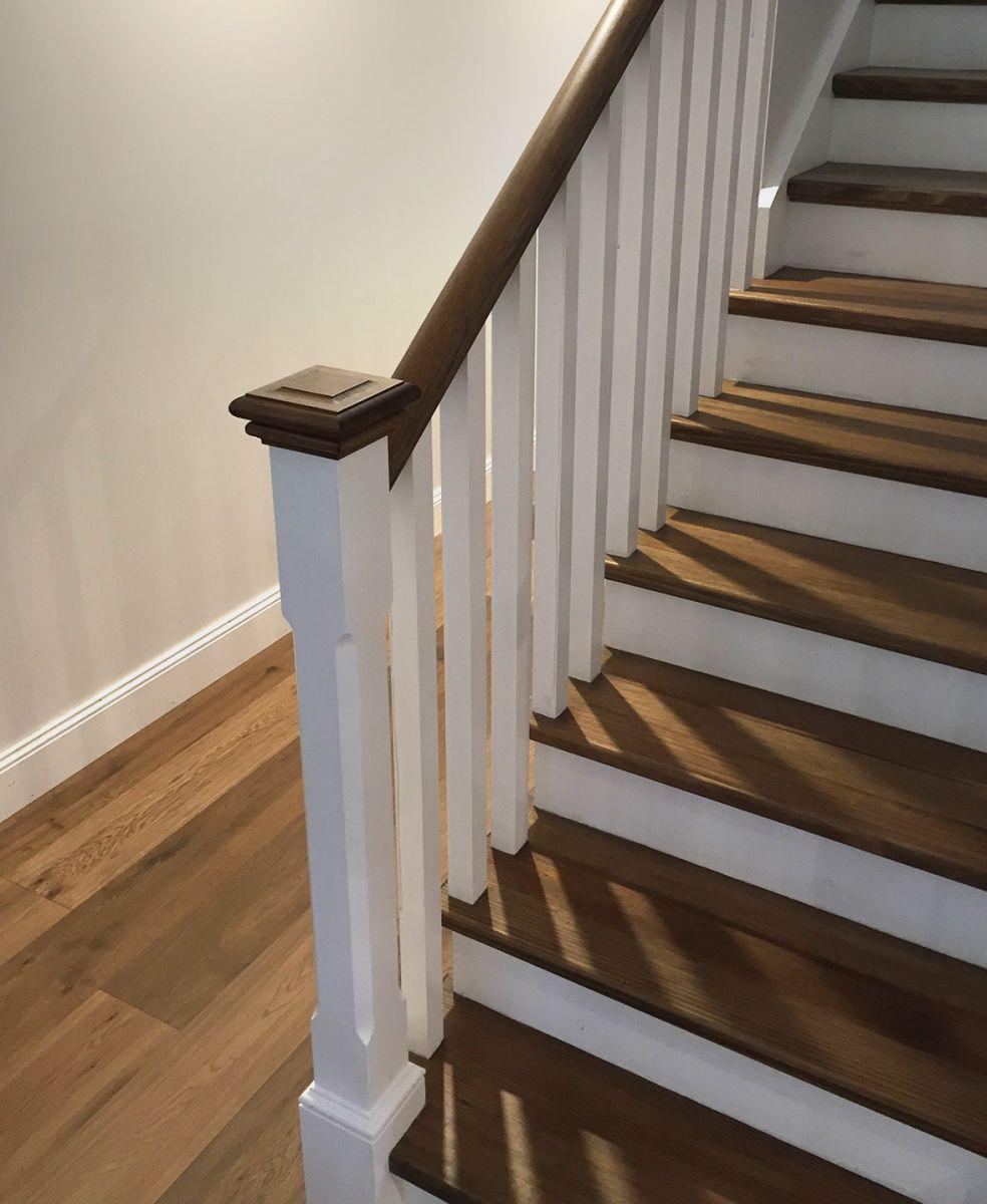 cut stairs design  GTA Toronto, Oakville, Ottawa