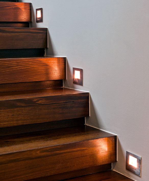 Modern stair renovation GTA Toronto, Oakville, Ottawa