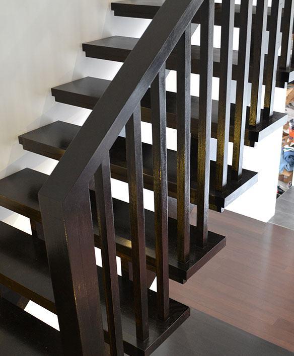 classic staircase design